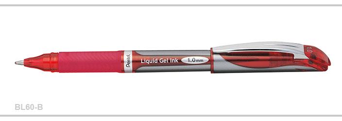 Image of a gel pen