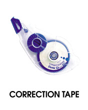 image of correction tape