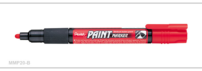 Image of a Paint Marker