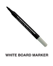 image of whiteboard marker